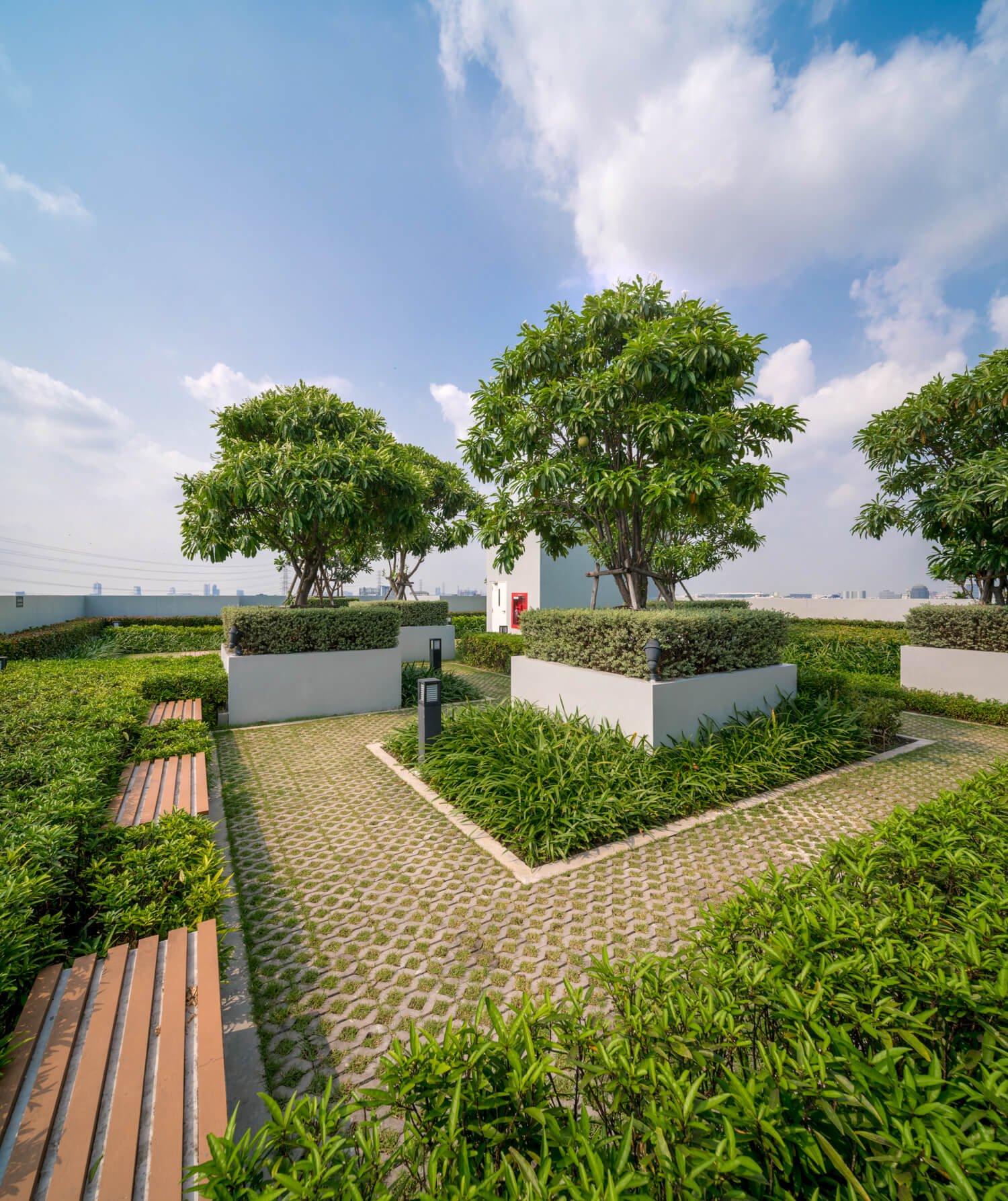 พรีวิว Aspire งามวงศ์วาน คอนโดคุณภาพทำเลดี ใกล้ The Mall ถ.วิภาวดี และ ม.เกษตร 41 - AP (Thailand) - เอพี (ไทยแลนด์)