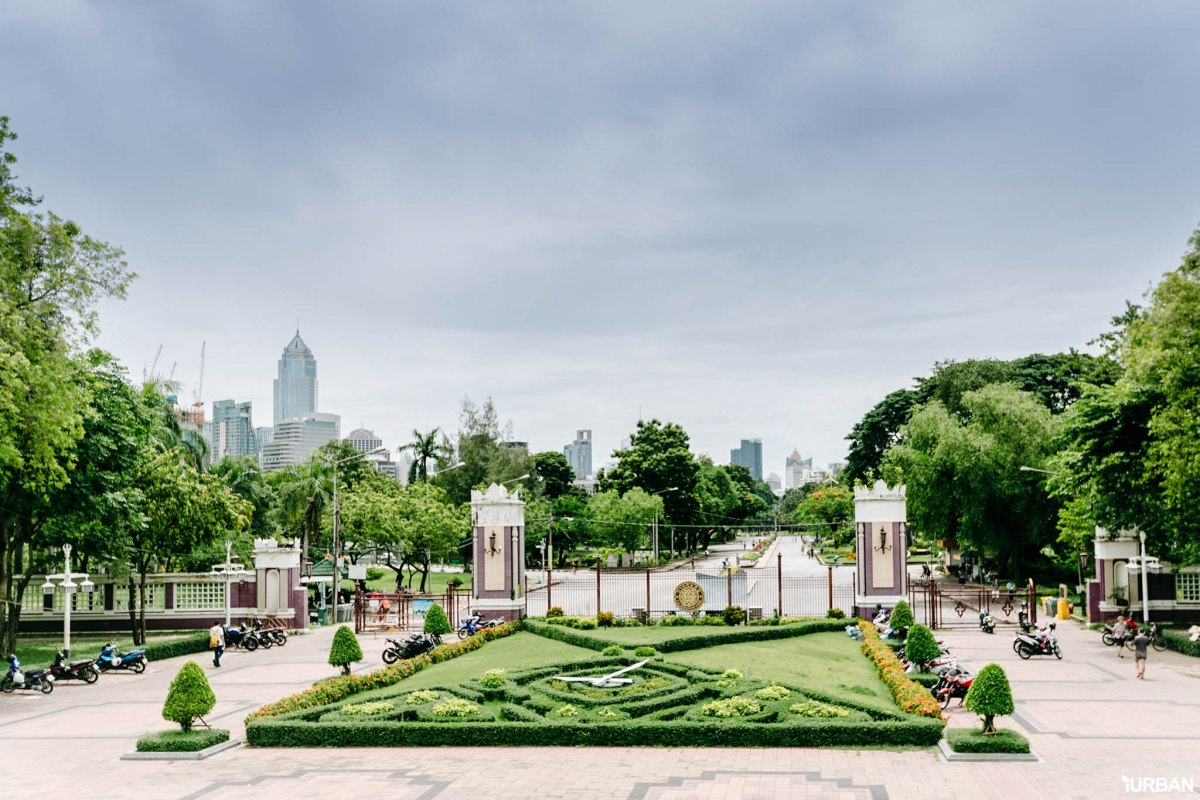 "12 Guide invite Farang เที่ยวราชประสงค์-ชิดลมจนต้องร้องว่า ""ไอเลิฟเมืองไทย ไอไลค์ชิดลม!"" 13 - Bangkok"