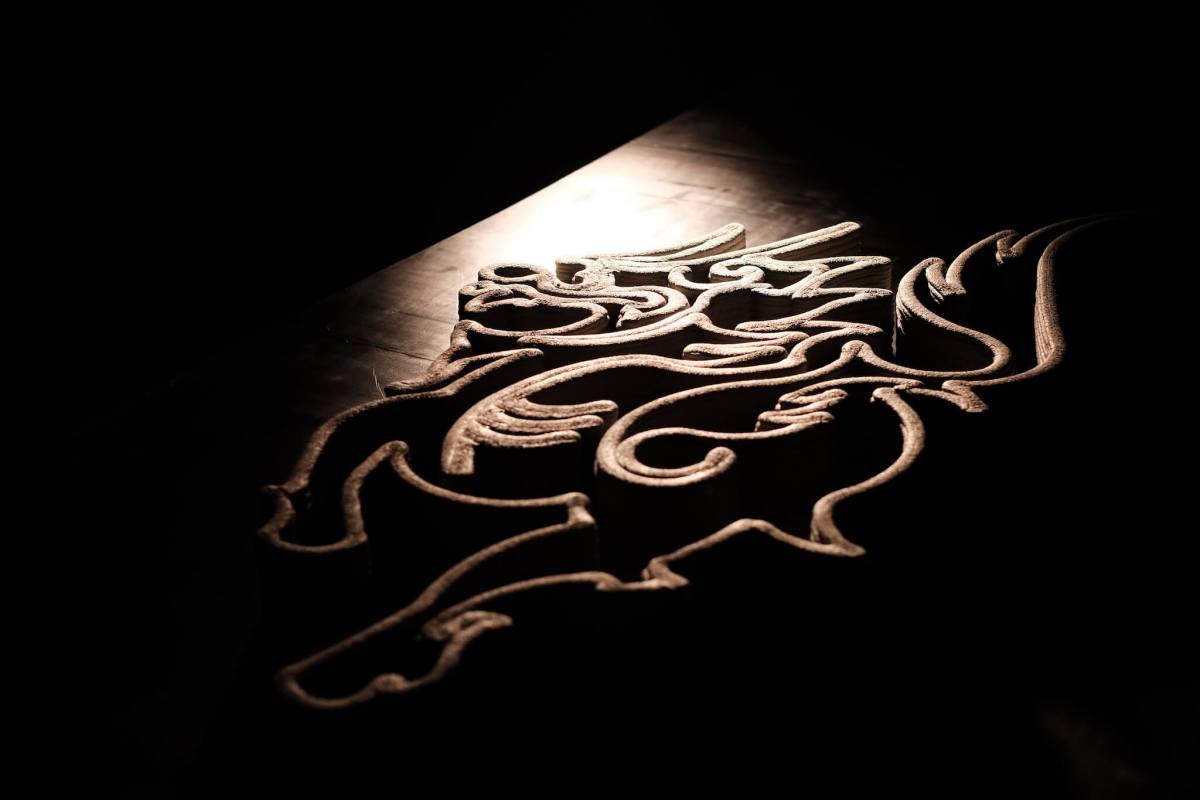 เอสซีจี เมืองทอง ยูไนเต็ด สร้างแลนด์มาร์คโลโก้กิเลนผยองด้วยเทคโนโลยี 3D Cement Printing ของ เอสซีจี 19 - 3D Printing