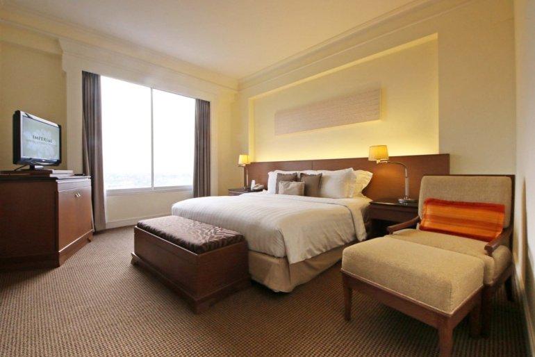 """""""เลิฟมัม"""" แพ็คเกจห้องพัก ฉลองวันแม่แห่งชาติ ที่โรงแรมดิ อิมพีเรียล โฮเทล แอนด์ คอนเวนชั่น เซ็นเตอร์ โคราช 13 -"""
