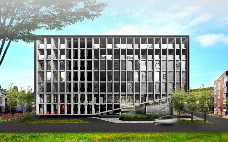 เบสท์เวสเทิร์น เซ็นสัญญาพัฒนาโรงแรมหรูแห่งใหม่ในพัทยา 13 -