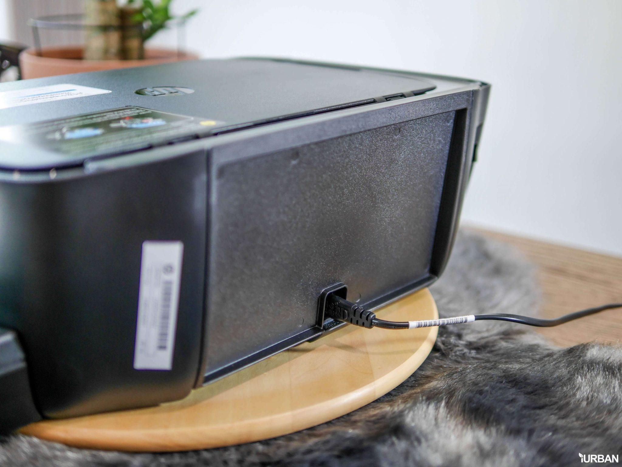 HP Ink Tank Wireless 415 ปริ้นเตอร์แทงค์โรงงาน งบ 5,000 บาท
