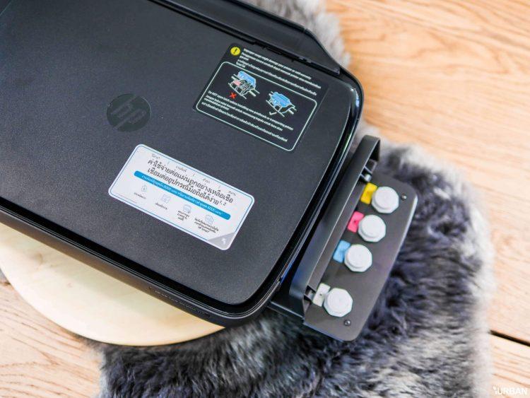 HP Ink Tank Wireless 415 ปริ้นเตอร์แทงค์โรงงาน งบ 5,000 บาท ไร้สายและฟีเจอร์ครบครัน 16 - HP (เอชพี)