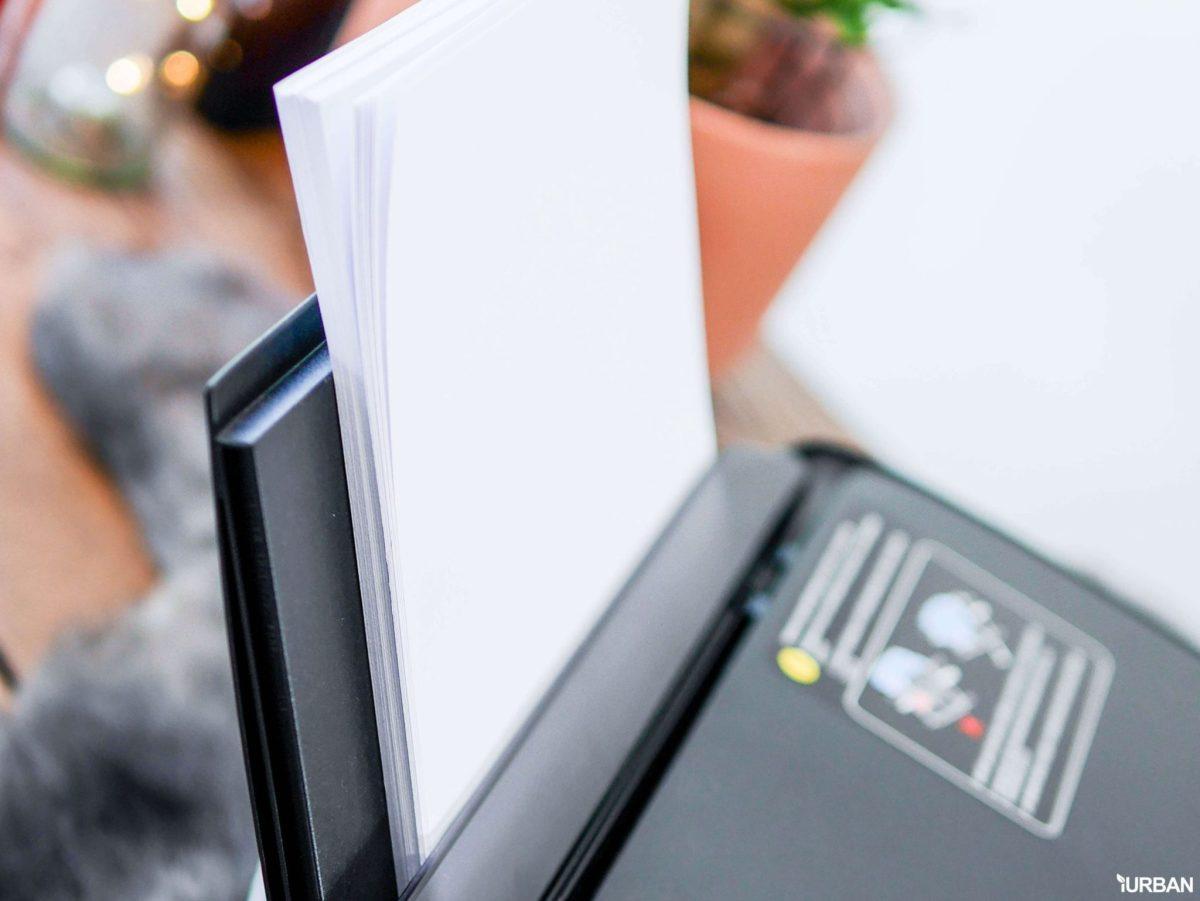 HP Ink Tank Wireless 415 ปริ้นเตอร์แทงค์โรงงาน งบ 5,000 บาท ไร้สายและฟีเจอร์ครบครัน 23 - HP (เอชพี)
