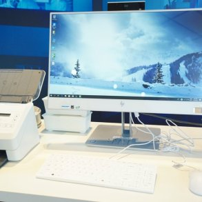 เอชพี เปิดตัวนวัตกรรมทุกกลุ่มธุรกิจ ชูโซลูชั่นเสริมแกร่ง SMBs 24 - HP (เอชพี)