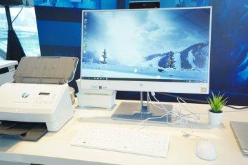 เอชพี เปิดตัวนวัตกรรมทุกกลุ่มธุรกิจ ชูโซลูชั่นเสริมแกร่ง SMBs 4 - HP (เอชพี)