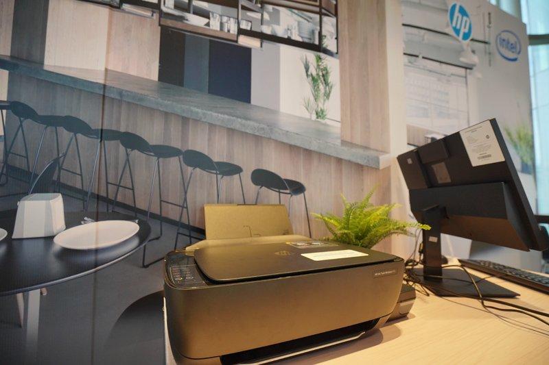 HP Elite8 เอชพี เปิดตัวนวัตกรรมทุกกลุ่มธุรกิจ ชูโซลูชั่นเสริมแกร่ง SMBs