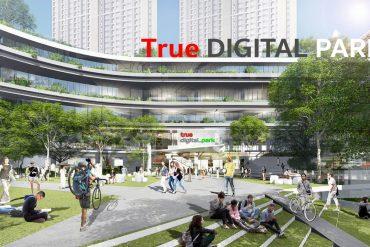 ทรู ดิจิทัล พาร์ค...Global Destination ของคนดิจิทัลแห่งแรกในไทย ใหญ่ที่สุดในเอเชียตะวันออกเฉียงใต้ พร้อมเปิดให้สัมผัส Digital Lifestyle ปลายปีนี้! 15 - TRAVEL