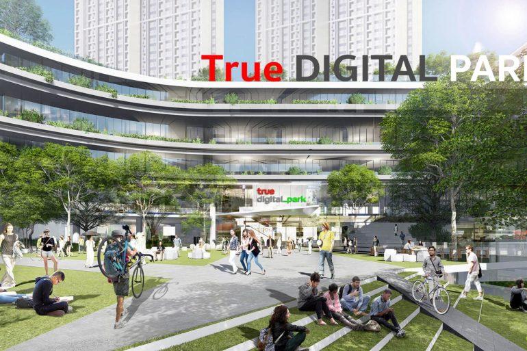 ทรู ดิจิทัล พาร์ค...Global Destination ของคนดิจิทัลแห่งแรกในไทย ใหญ่ที่สุดในเอเชียตะวันออกเฉียงใต้ พร้อมเปิดให้สัมผัส Digital Lifestyle ปลายปีนี้! 17 - TRAVEL