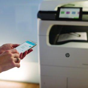 HP ย้ำภาพผู้นำนวัตกรรมการพิมพ์  ส่งเทคโนโลยี PageWide ตอบทุกโจทย์ลูกค้าองค์กร 17 - HP (เอชพี)