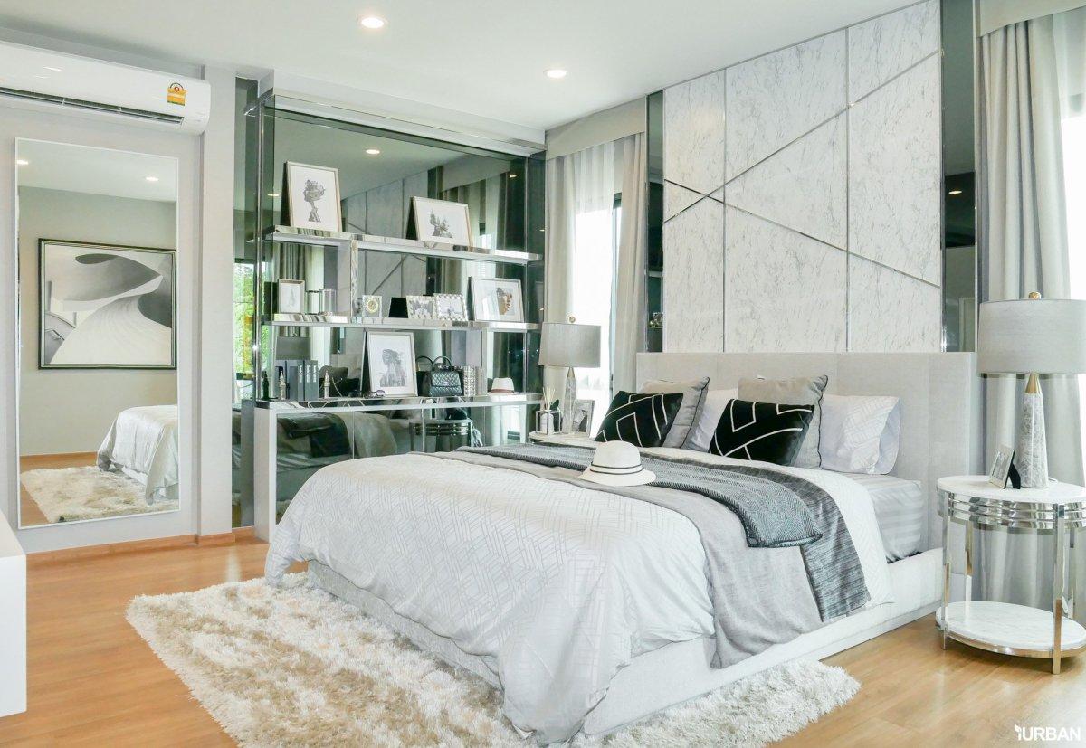 AIRI H1 13 AIRI แอริ พระราม 2 บ้านเดี่ยว 4 ห้องนอน ออกแบบโปร่งสบายด้วยแนวคิดผสานการใช้ชีวิตกับธรรมชาติ