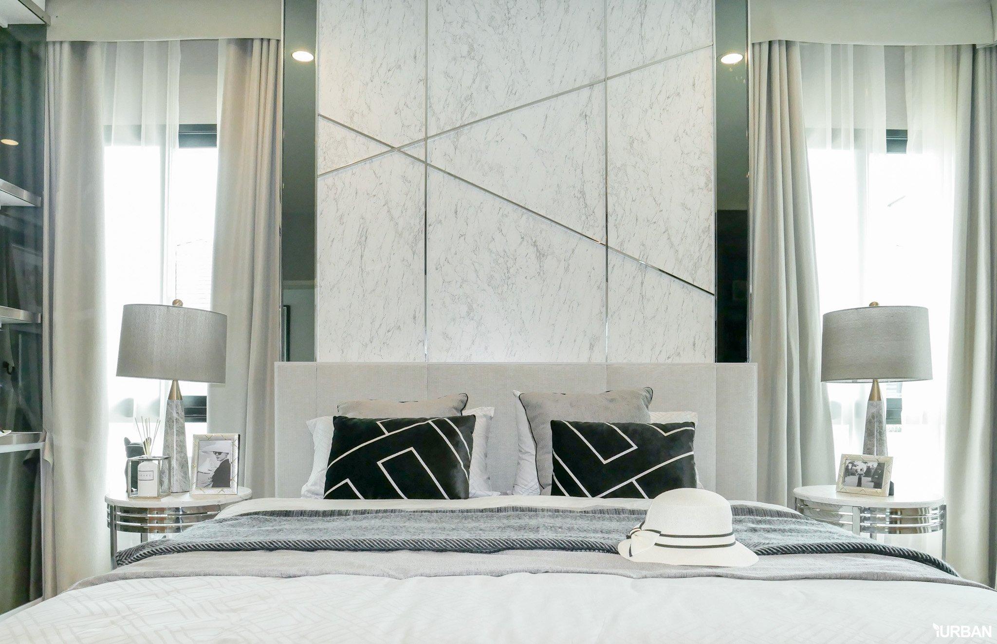 AIRI แอริ พระราม 2 บ้านเดี่ยว 4 ห้องนอน ออกแบบโปร่งสบายด้วยแนวคิดผสานการใช้ชีวิตกับธรรมชาติ 41 - Ananda Development (อนันดา ดีเวลลอปเม้นท์)