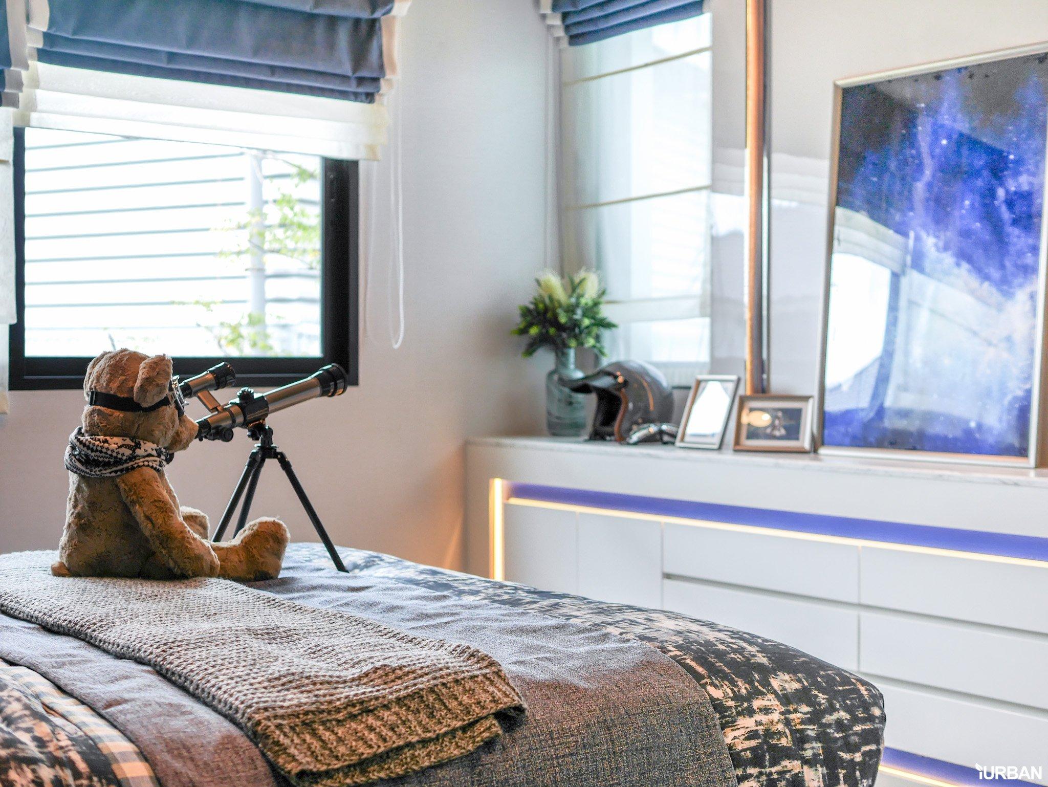 AIRI แอริ พระราม 2 บ้านเดี่ยว 4 ห้องนอน ออกแบบโปร่งสบายด้วยแนวคิดผสานการใช้ชีวิตกับธรรมชาติ 62 - Ananda Development (อนันดา ดีเวลลอปเม้นท์)