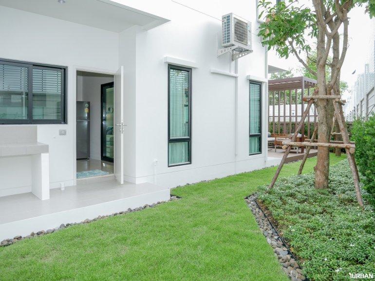 AIRI แอริ พระราม 2 บ้านเดี่ยว 4 ห้องนอน ออกแบบโปร่งสบายด้วยแนวคิดผสานการใช้ชีวิตกับธรรมชาติ 27 - Ananda Development (อนันดา ดีเวลลอปเม้นท์)