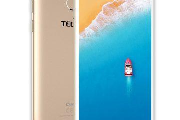 """เทคโน โมบาย เดินหน้าลุยตลาดไทย ส่งสมาร์ทโฟน 2 รุ่น สเปคแรง เอาใจกลุ่มมิลเลนเนียล """"Camon CM"""" และ """"SPARK CM"""" ชูฟีเจอร์เพื่อคนไทยโดยเฉพาะ 4 -"""