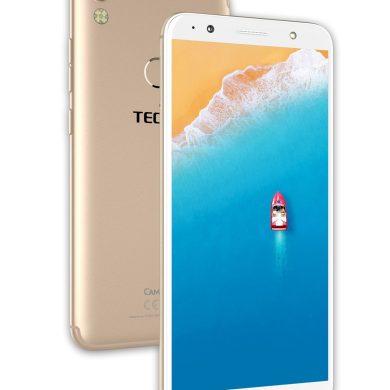 """เทคโน โมบาย เดินหน้าลุยตลาดไทย ส่งสมาร์ทโฟน 2 รุ่น สเปคแรง เอาใจกลุ่มมิลเลนเนียล """"Camon CM"""" และ """"SPARK CM"""" ชูฟีเจอร์เพื่อคนไทยโดยเฉพาะ 14 -"""