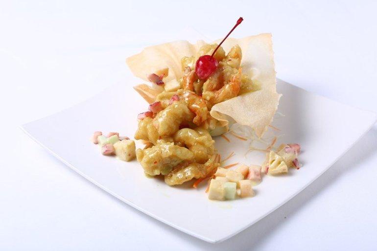 สัมผัสมนต์เสน่ห์ความอร่อยอาหารจีนกวางตุ้ง กับเมนูน้องใหม่แกะกล่อง ณ ห้องอาหารจีนไดนาสตี้ 13 -