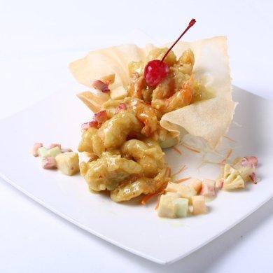 สัมผัสมนต์เสน่ห์ความอร่อยอาหารจีนกวางตุ้ง กับเมนูน้องใหม่แกะกล่อง ณ ห้องอาหารจีนไดนาสตี้ 14 -