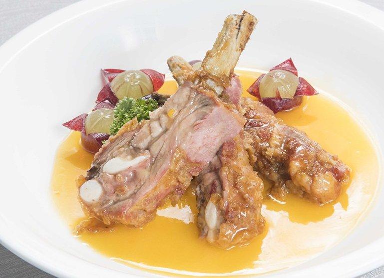 ลิ้มลองซี่โครงหมูแสนอร่อย ณ ห้องอาหารจีนซิลเวอร์เวฟส์ โรงแรมชาเทรียม ริเวอร์ไซด์ กรุงเทพฯ 13 -