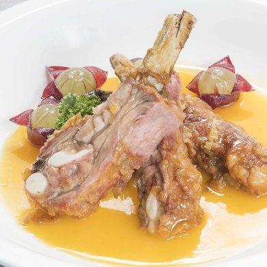 ลิ้มลองซี่โครงหมูแสนอร่อย ณ ห้องอาหารจีนซิลเวอร์เวฟส์ โรงแรมชาเทรียม ริเวอร์ไซด์ กรุงเทพฯ 15 -