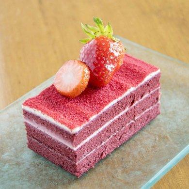 ลิ้มลองเค้กสไตล์อเมริกัน ณ ทรีตส์ กูร์เมต์ โรงแรมชาเทรียม ริเวอร์ไซด์ กรุงเทพฯ 15 -