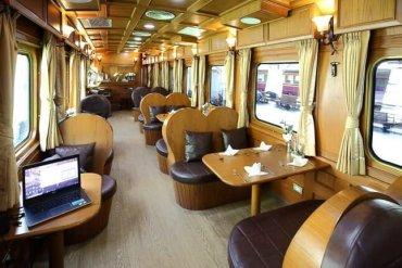 """ธรรมดาซะที่ไหน รถไฟไทยระดับเฟิร์สคลาส """"SRT Prestige"""" 13 - TRAVEL"""