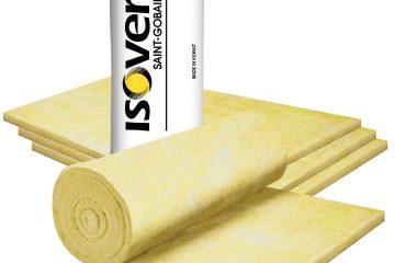 ยิปรอค นำเสนอโซลูชั่นส์ฉนวนใยแก้วอิโซแวร์ (ISOVER) ขจัดปัญหาเสียงรบกวนและร่วมลดการใช้พลังงานภายในบ้านอย่างมีประสิทธิภาพ 12 -