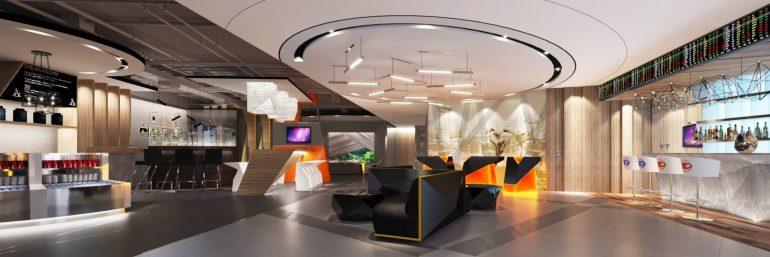 """เบสท์เวสเทิร์น เอเชีย เตรียมเปิดโรงแรม """"ไวบ์"""" แห่งแรกที่กรุงเทพมหานคร 13 -"""