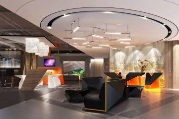 """เบสท์เวสเทิร์น เอเชีย เตรียมเปิดโรงแรม """"ไวบ์"""" แห่งแรกที่กรุงเทพมหานคร 8 -"""
