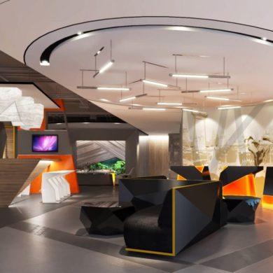 """เบสท์เวสเทิร์น เอเชีย เตรียมเปิดโรงแรม """"ไวบ์"""" แห่งแรกที่กรุงเทพมหานคร 14 -"""