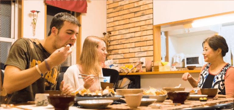 ท่องเที่ยวสไตล์ใหม่สัมผัสรสชาติอาหารแนว Home cooking จากชาวญี่ปุ่น 20 - cooking