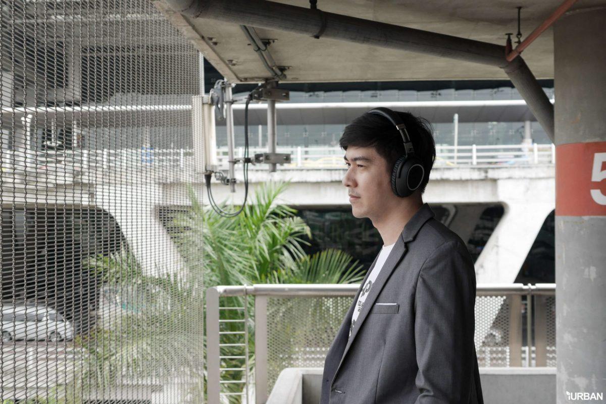 รีวิว Sennheiser PXC 550 Wireless หูฟังอัจฉริยะระดับเฟิร์สคลาส คู่ใจสำหรับนักเดินทาง 24 - Premium