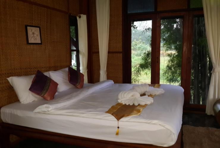 pai river villa 1 20 ที่พักปาย ท้าลมหนาว อยากฟินต้องบินไปนอน