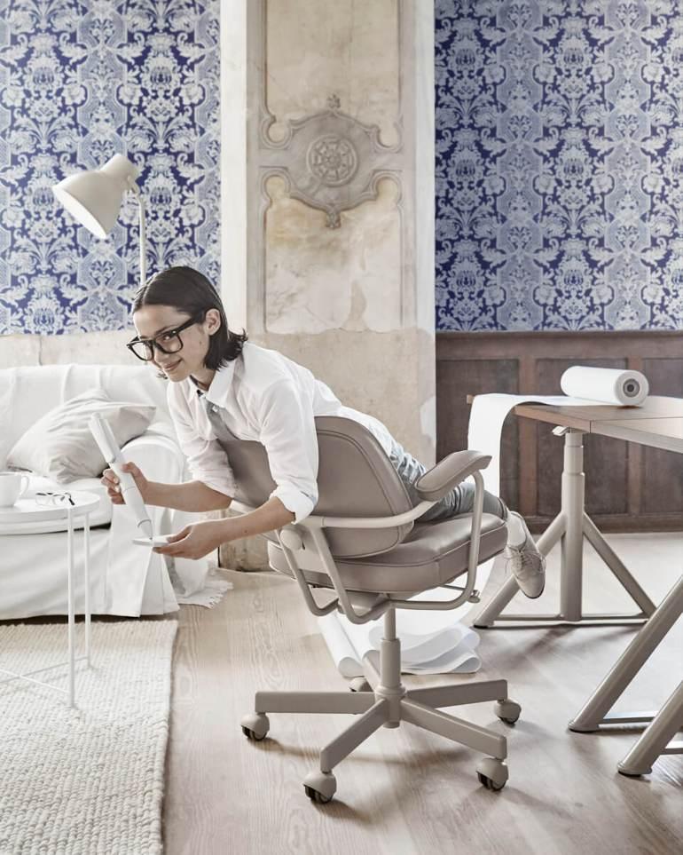 อิเกีย แนะนำเฟอร์นิเจอร์ใหม่เพื่อออฟฟิศใส่ใจสุขภาพ 13 - decorate