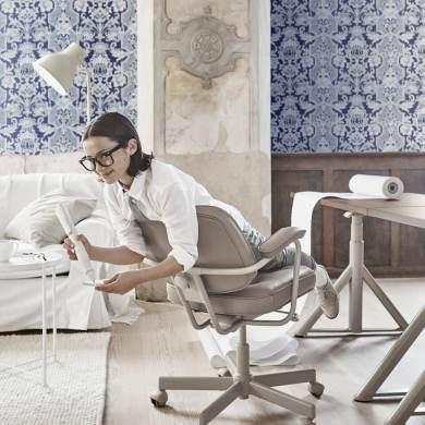 อิเกีย แนะนำเฟอร์นิเจอร์ใหม่เพื่อออฟฟิศใส่ใจสุขภาพ 23 - decorate