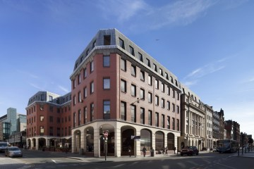 G-Suite 2 Moorfields โครงการอสังหาริมทรัพย์คุณภาพที่สุดในเมือง Liverpool พร้อมเสนอโอกาสทองสำหรับคนไทย 4 -