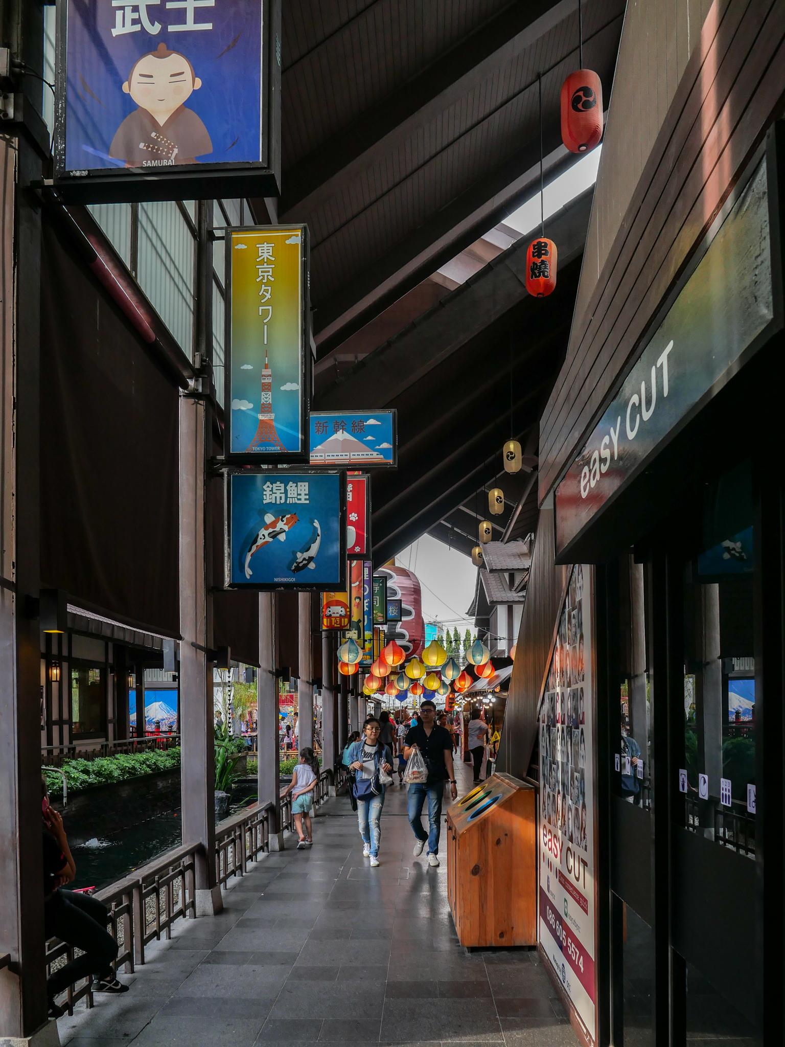"""""""ศรีราชา"""" 12 ที่เที่ยวสำหรับคนมีเวลานิดเดียวแต่อยากเที่ยวญี่ปุ่น 20 - Nottinghill"""