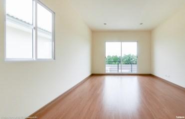 ห้องนอน Master Bedroom ขนาดใหญ่