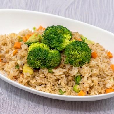 อิ่มบุญกับเทศกาลอาหารเจ ณ ห้องอาหารจีนซิลเวอร์เวฟส์ โรงแรมชาเทรียม ริเวอร์ไซด์ กรุงเทพฯ ตั้งแต่วันที่ 9 – 17 ตุลาคม 2561 16 -