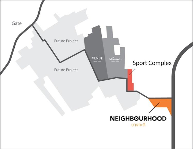 ชุมชนรอบบ้านมีผลกับชีวิต วันนี้เราออกแบบเองได้ แม้ในพื้นที่ไม่กล้าฝัน – Neighbourhood บางกะดี 19 - Premium