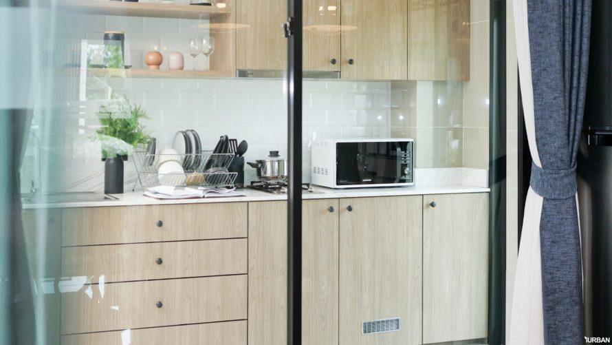สิริ เพลส จรัญฯ-ปิ่นเกล้า ทาวน์โฮมแสนสิริสะท้อนทุกไลฟ์สไตล์ในแบบคุณ 25 - Premium