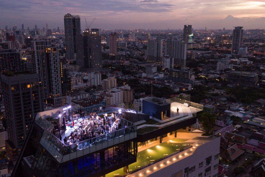 เปิดโครงการใหม่ไอดีโอ พหลโยธิน - จตุจักร คอนโดพร้อมอยู่ High-Rise สูง 35 ชั้น 2 - Ananda Development (อนันดา ดีเวลลอปเม้นท์)