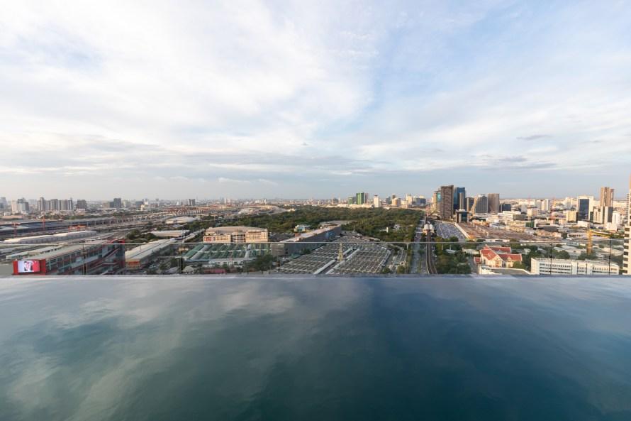 เปิดโครงการใหม่ไอดีโอ พหลโยธิน - จตุจักร คอนโดพร้อมอยู่ High-Rise สูง 35 ชั้น 22 - Ananda Development (อนันดา ดีเวลลอปเม้นท์)