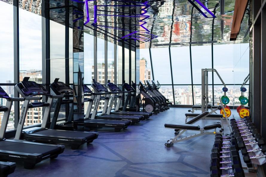 เปิดโครงการใหม่ไอดีโอ พหลโยธิน - จตุจักร คอนโดพร้อมอยู่ High-Rise สูง 35 ชั้น 5 - Ananda Development (อนันดา ดีเวลลอปเม้นท์)
