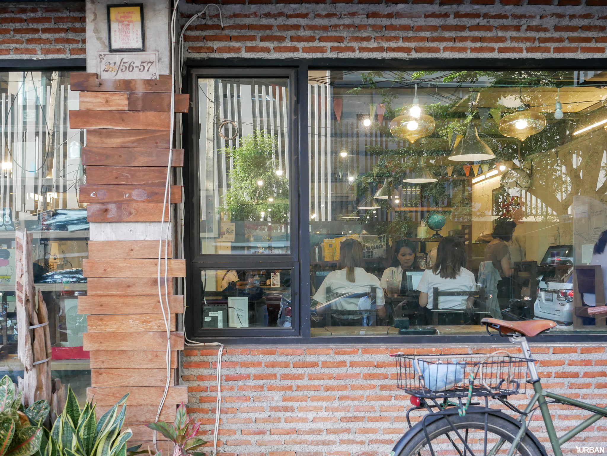 14 ร้านกาแฟ ม.เกษตร คาเฟ่สไตล์นักศึกษาและคนทำงาน + สำรวจ Co-Working Space ที่ KENSINGTON KASET CAMPUS (เคนซิงตัน เกษตร แคมปัส) 20 - cafe