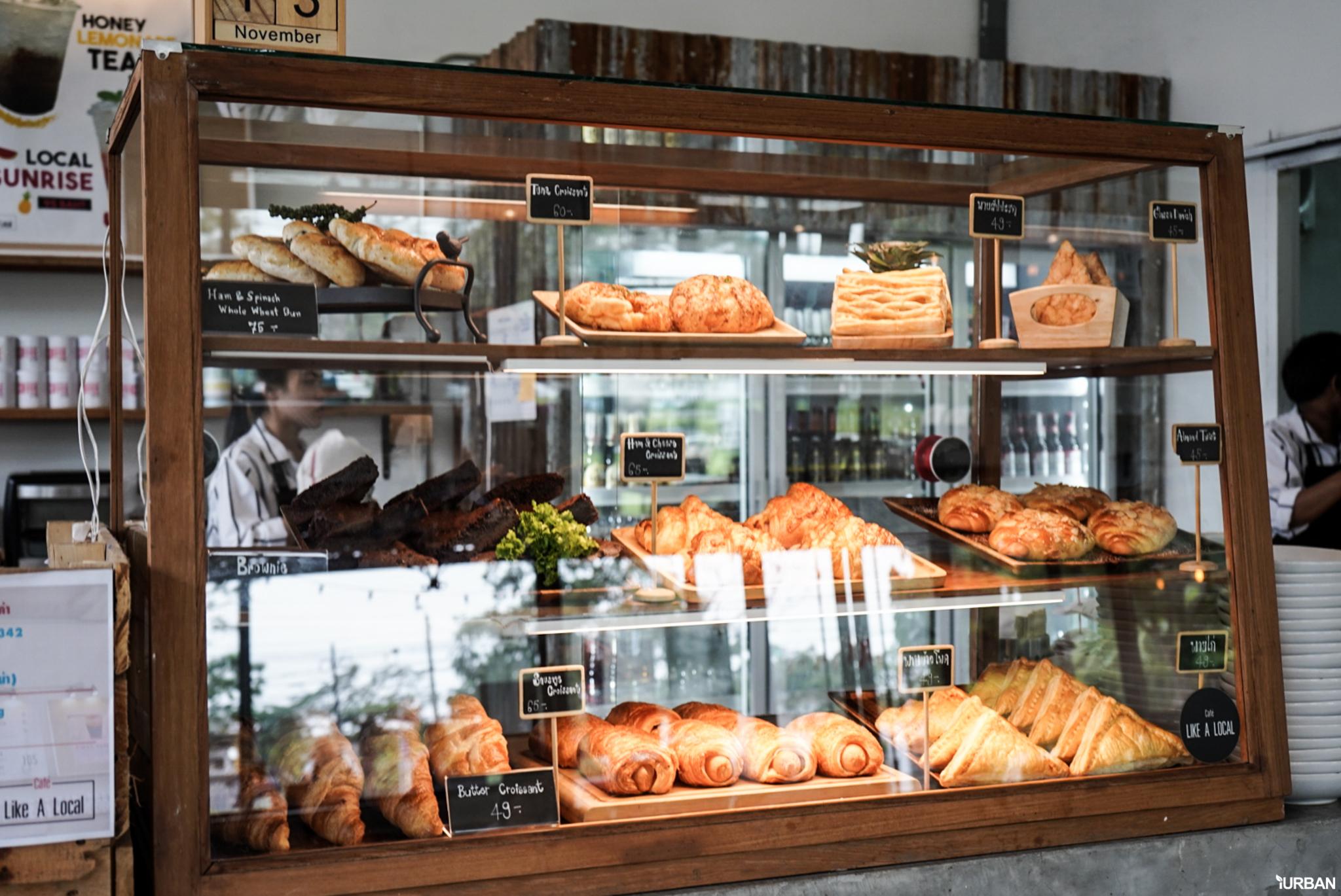 14 ร้านกาแฟ ม.เกษตร คาเฟ่สไตล์นักศึกษาและคนทำงาน + สำรวจ Co-Working Space ที่ KENSINGTON KASET CAMPUS (เคนซิงตัน เกษตร แคมปัส) 101 - cafe
