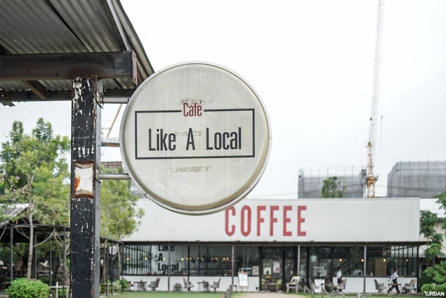 14 ร้านกาแฟ ม.เกษตร คาเฟ่สไตล์นักศึกษาและคนทำงาน + สำรวจ Co-Working Space ที่ KENSINGTON KASET CAMPUS (เคนซิงตัน เกษตร แคมปัส) 97 - cafe