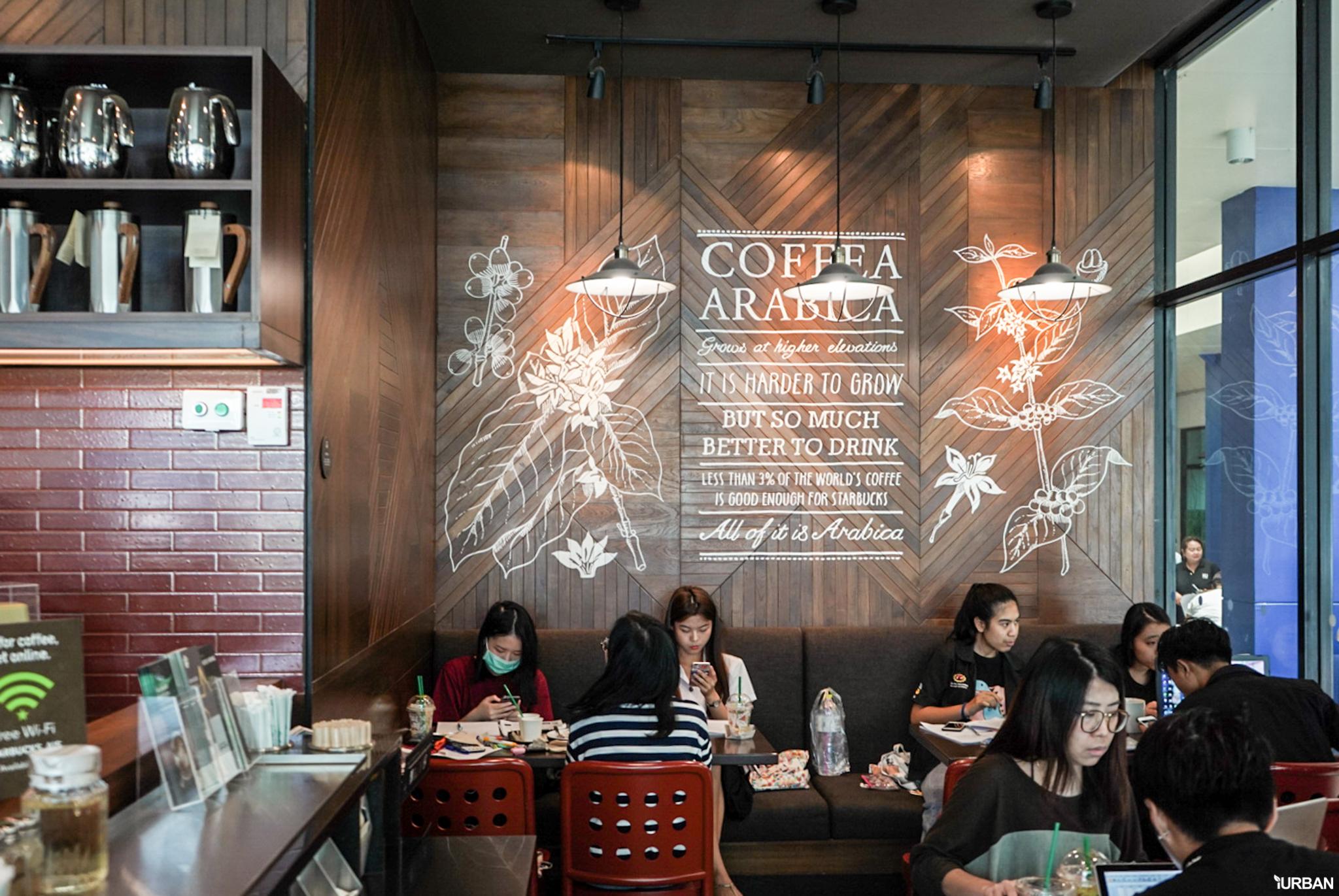 14 ร้านกาแฟ ม.เกษตร คาเฟ่สไตล์นักศึกษาและคนทำงาน + สำรวจ Co-Working Space ที่ KENSINGTON KASET CAMPUS (เคนซิงตัน เกษตร แคมปัส) 65 - cafe