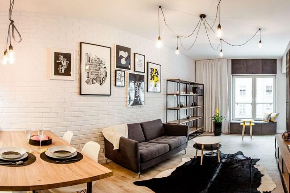 How to เปลี่ยนห้องนั่งเล่นเป็นสไตล์ Nordic ทำเองได้ ง่ายนิดเดียว! 17 - Nordic
