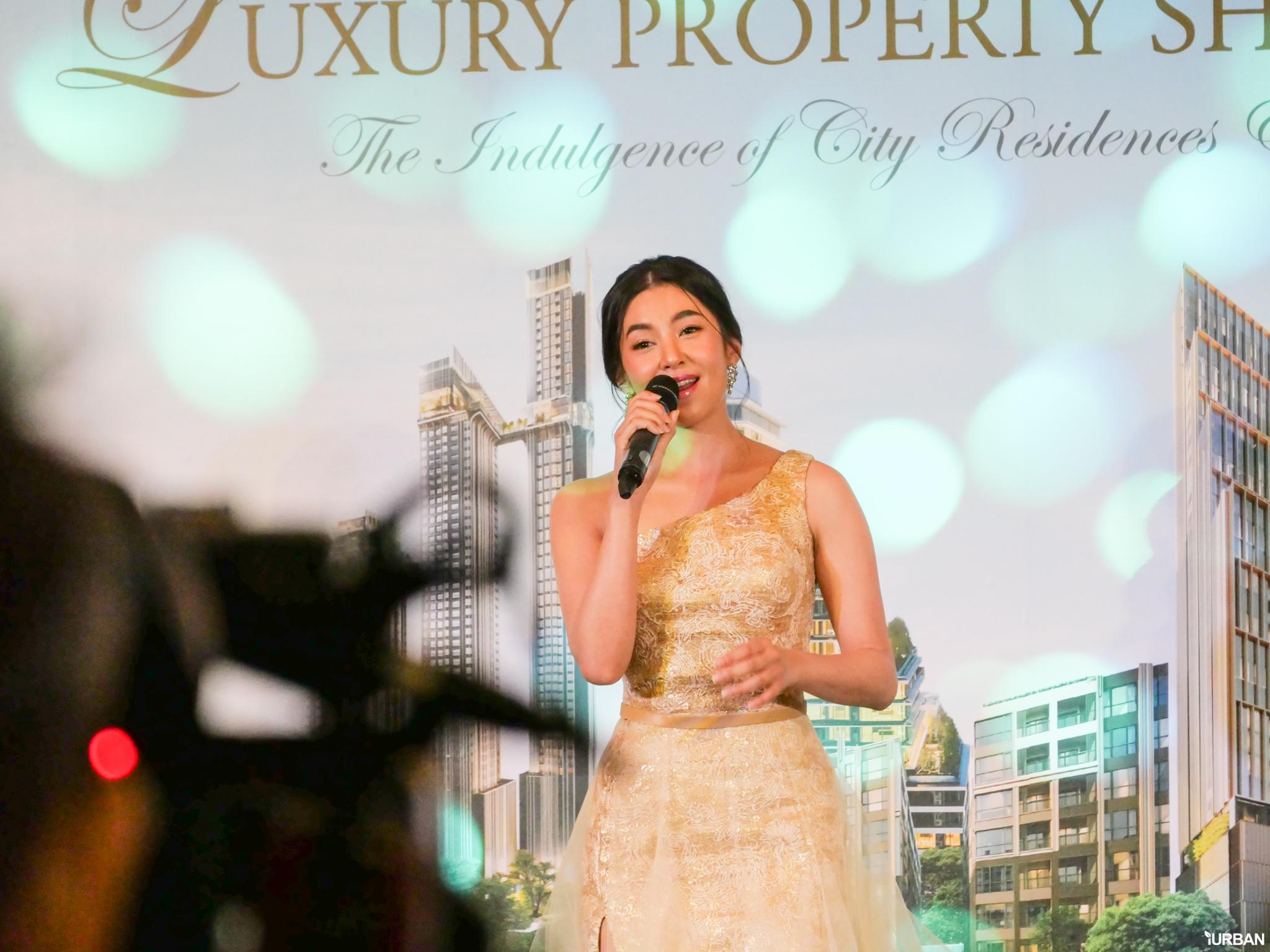 เดินงาน Siam Paragon Luxury Property Showcase 2018 พบที่พักอาศัยระดับมาสเตอร์พีซกว่า 3,900 ยูนิต 13 - Luxury